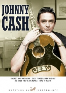 JOHNNY CASH: The Best Of (DVD)