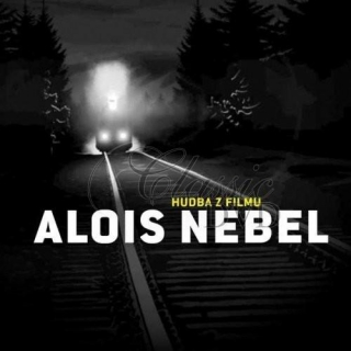 Alois Nebel. Hudba z filmu - Soundtrack (CD)