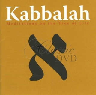 KABBALAH: Meditations on the Tree of Live (CD)