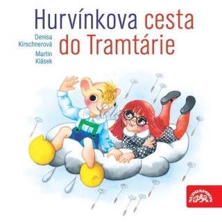 S+H  Hurvínkova cesta do Tramtárie (CD)