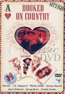 HOOKED ON COUNTRY (DVD)