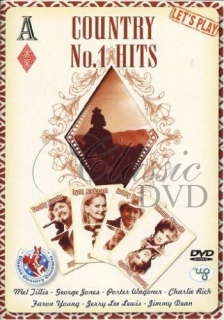 COUNTRY NO.1 HITS (DVD)