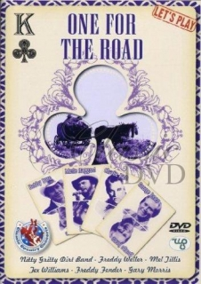 COUNTRY: One for the Road (DVD)