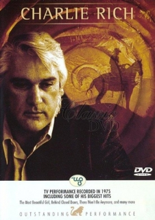 CHARLIE RICH: The Biggest Hits (DVD)