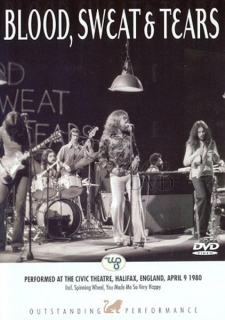 BLOOD, SWEET & TEARS: The Hits (DVD)