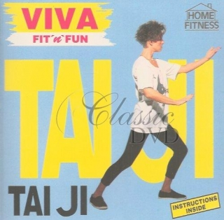 HOME FITNESS: Tai Ji (CD)