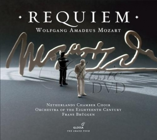Mozart - Requiem (CD)