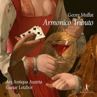 Georg Muffat: Armonico Tributo (CD)