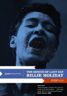BILLIE HOLIDAY: The Genius Of Lady Day (DVD)