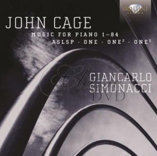 CAGE,J.: Music for Piano, vol.4 (3CD)