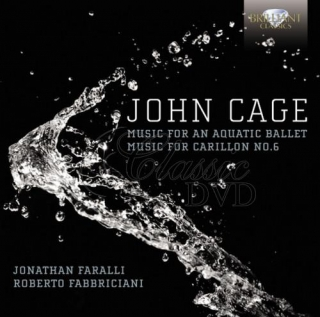 CAGE,J.: Music for an aquatic Ballet, Music for Carrilon No. 6 (CD)