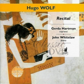 WOLF,H.: Recital (CD)