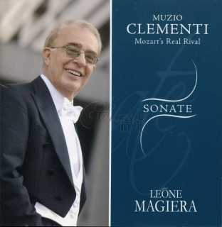 CLEMENTI - Sonate (CD)