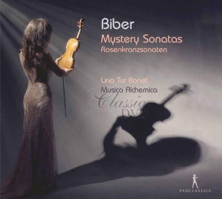 Biber: The Mystery Sonatas (2CD)
